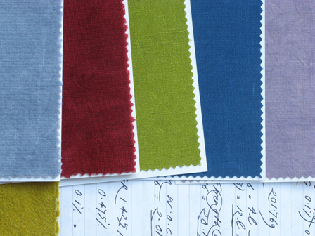 Fabric swatches_1
