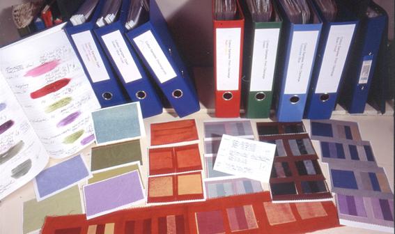joanna kinnersly-taylor_colour samples
